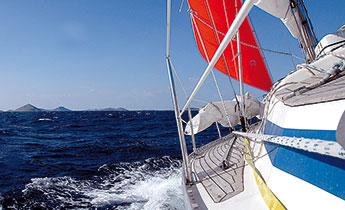 segeln erfahrungen englischer kanal